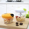 Multi Function Whipper Ginger Slicer Food Chopper