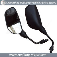 Review Mirror USED FOR BAJAJ 180/200 motorcycle spare parts