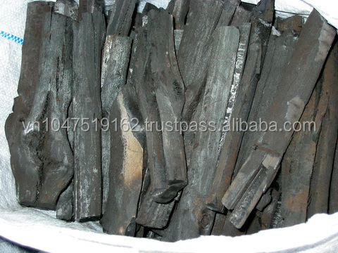 Viet Nam Natural Harwood Charcoal
