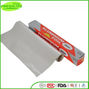 Wholesale Cheap aluminum foil roll aluminum foil seal liner backed by paper