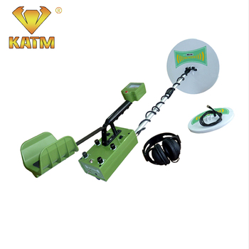 Ground metal detector for Ferrous and Non Ferrous metal PY-MD88