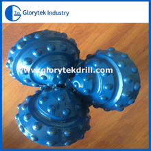 Oil Water Gas Well Drilling Tricone Rock Bits for Hard Rock