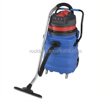 220V commercial electric vacuum cleaner with three motors