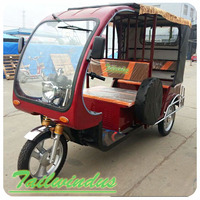 cheap price electric tricycle for adults battery long life