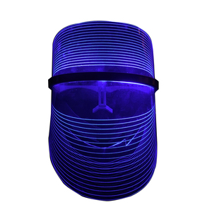 New Arrival Beauty LED Face Mask Light Therapy