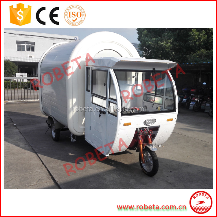 mobile food cart price / military mobile kitchen trailer with wheels