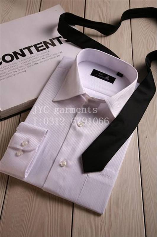 color plus branded formal shirts