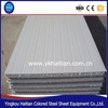 Insulated Panels For Roofing Prices / Rock Wool Sandwich Panel/ Sandwich Panel Second Hand