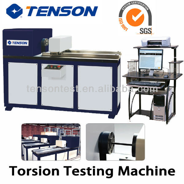 torsion test lab report Torsion tests twist a material or test component to a specified degree, with a torsion test machineteaching lab academic spotlight torsional test machine the laboratory reports should include the following topics in the given order.