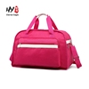 Hight quality personality oxford portable foldable bag