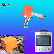 Alibaba China Small Metal Indent Marking Machines with Stand-alone CNC Controller