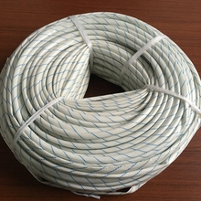 2715 Electric PVC Coating Fiberglass Sleeving For Motor Winding