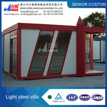 20ft insulation container office,20ft container home ,20ft one bedroom container house