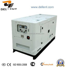 10kva to 1600kva gensets Diesel Generator sets canopy style