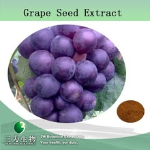 Free Sample Grape Seed Powder Extract 10:1 20:1
