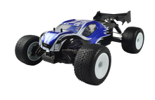 Vrx Racing rc brushless car truck,blue,1/10 scale electric brushless rtr truck