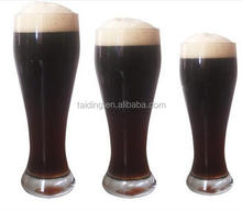 650ml turkey pasabahce beer glass for sale