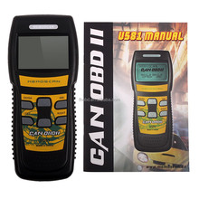Universal U581 CAN OBDII/EOBDII reader(update by internet) for Code Scanner
