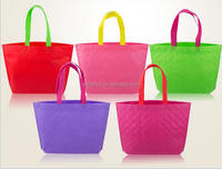 Free Samples Gift packaging Nonwoven Shopping bag