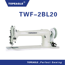 TOPEAGLE TWF-2BL20 2-needle Extra Heavy Duty Sewing Machine