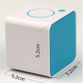 Low Price China Portable Wifi Mini Blue tooth Speaker System SP-621BT