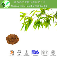 100% Pure Natural Brown Powder bamboo extract/bamboo silica extract/bamboo leaf extract
