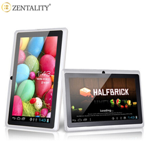 Create your own brand tablet pc 7 inch lcd writing tablet screen touch
