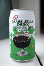 Grass Jelly Drink With Honey( high-qulity) FMCG products