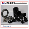 oil pipeline equipment butt welded pipe fitting formulas