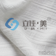 100% silk jacquard crepe chiffon fabric 13.5MM Lightness pure silk china product silk scarf