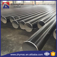 14 inch schedule 40 carbon steel pipe for oil and gas, Oil drill pipe