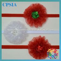 flower headbands boutique hair bows