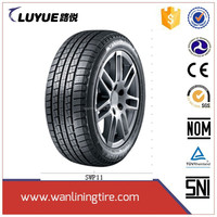 New product 2015 innovation PCR WINTER Tires LTR China New Passenger Car tyre