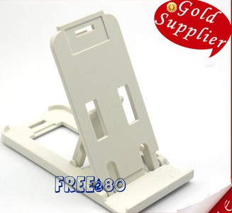 Adjustable/Anti-slip holder stand For iphone 3G/3GS/4/4S/5 5th Gen/iPod touch 4/5/iPad mini/Google Nexu 4/Galaxy Note III N9000