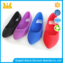 Silicone rubber overshoe/ galosh for Father's Day gift