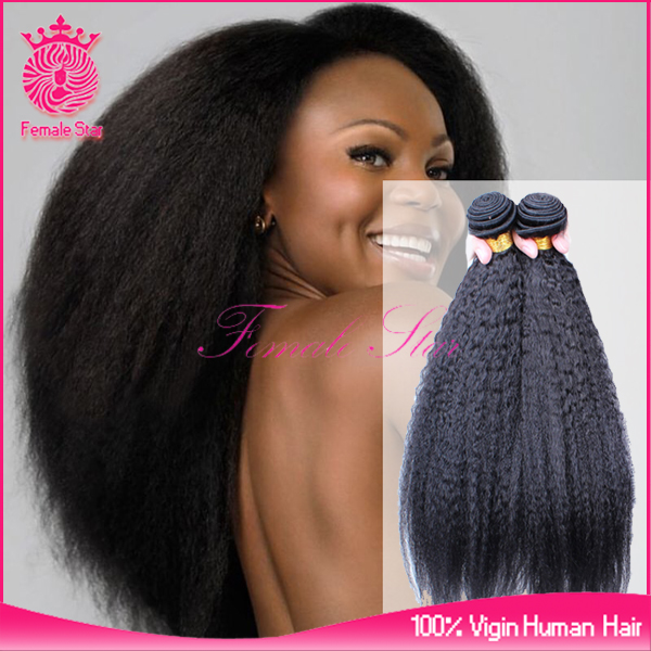 Order Human Hair Weave Online Remy Hair Review
