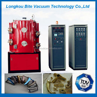 pvd plating equipment Evaporation Magnetron Sputtering Coating Machine