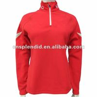 venezuela red blank unique women winter coats