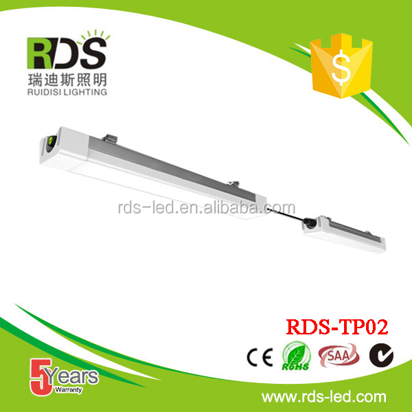 High power CE and ROHS ip65 95lm/w tri proof led