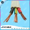 Australian Standard Flat TPS Cable (AS/NZS 5000.2) SAA Certificate 2*2.5+2.5 PVC Wire 3*2.5mm Flat TPS Cable