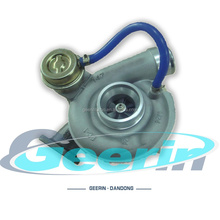 Geerin turbocharger GT2556S 754127-0001 for Perkins