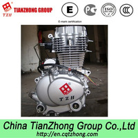 4 Stroke Air Cooled 150CC Motorcycle Engine/Kinroad Parts Factory