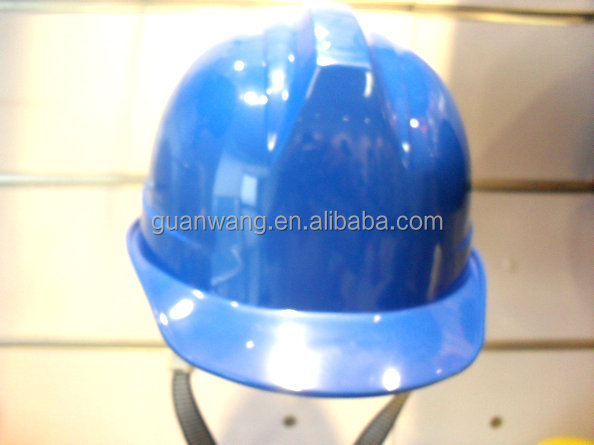 head protective equipment for heavy work man safety helmet
