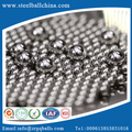 Made in China 3.175mm 4.76mm 6.35mm Carbon Steel Ball