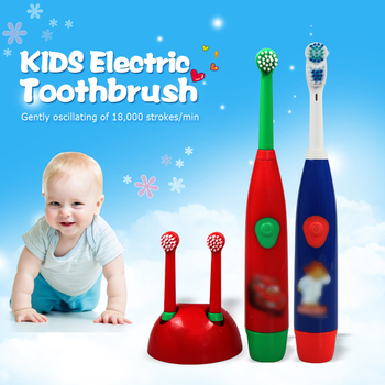 Rotary Kids Electric Toothbrush sg930