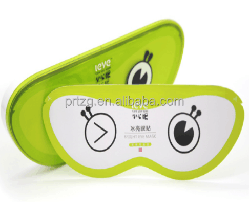 Health Care Supplements Natural Plant Extracts Of disposable Eye Gel Patch Relief Eye Fever