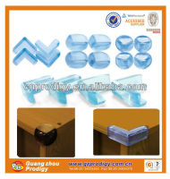 round corner guard/plastic decorative furniture corner guards
