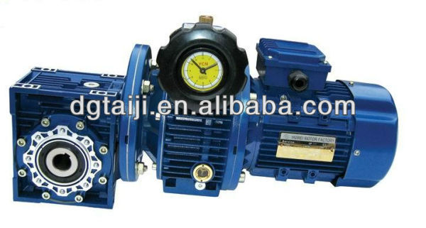 Planetary gear reducer/ shimpo gearbox,stepless speed reducer