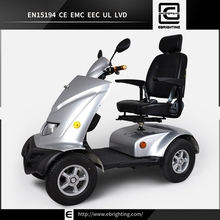 deluxe single seat 48V 500W BRI-S05 lifan scooter partsac-01
