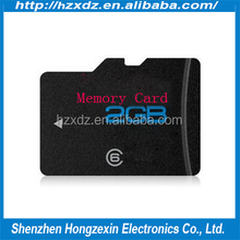 2GB,2G Capacity and TF / sd micro card Type memory card importers in chennai